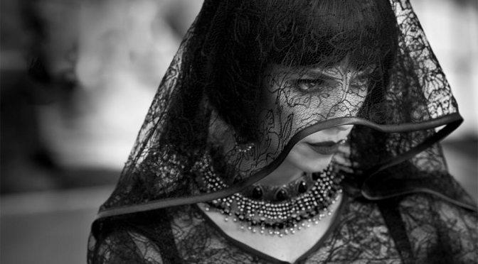 Blancanieves y el cine mudo