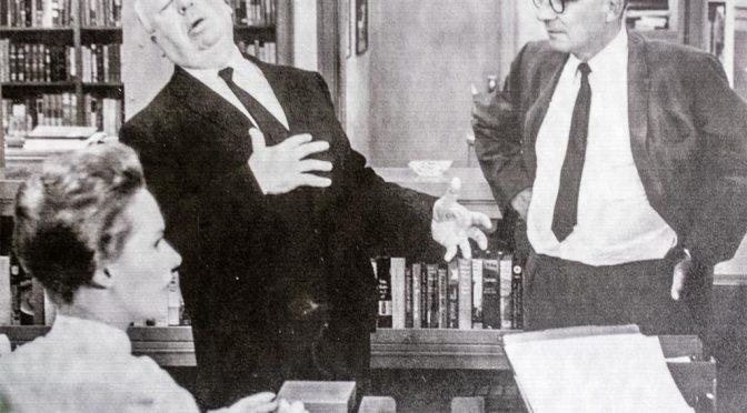 Alfred Hitchcock y la fotografía