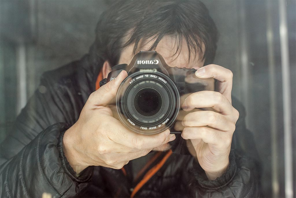 Si vuestra cámara no enfoca bien... (II)