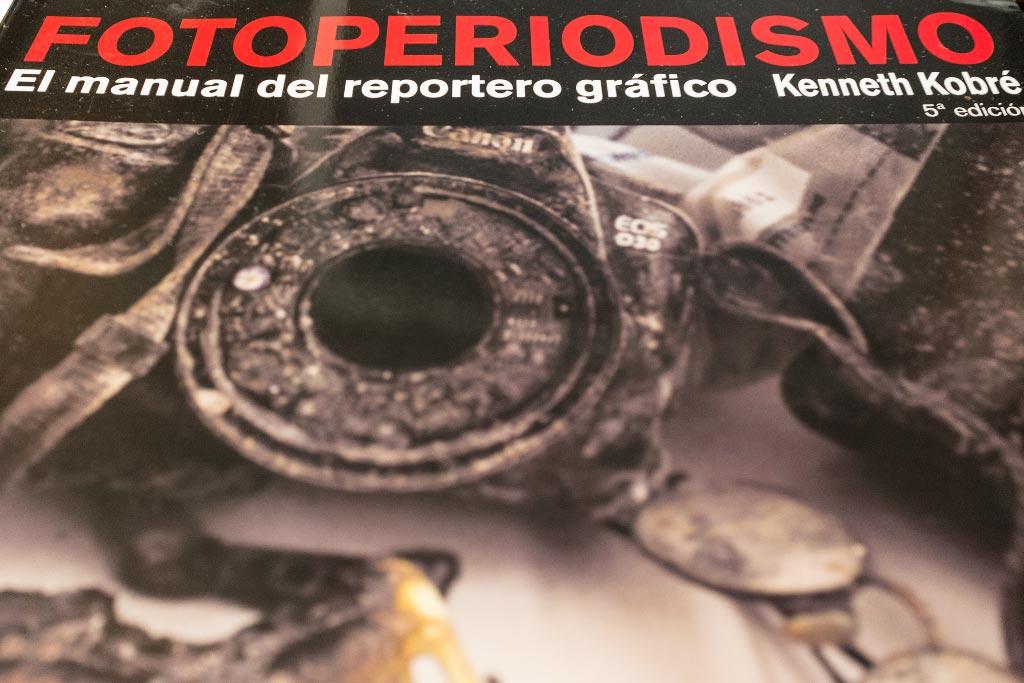 Fotoperiodismo: el manual del reportero gráfico