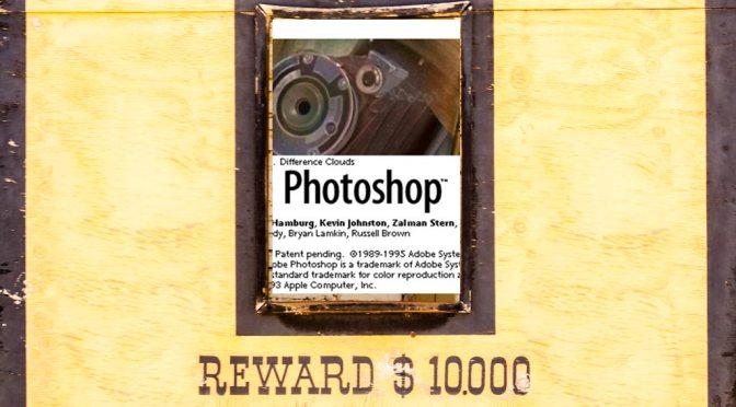 Cómo enfrentarse a Photoshop por primera vez