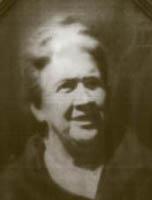 Elizabeth 'Lizzie' Cook