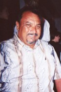 Clyde Mendes 2000