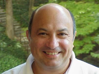 Wayne Mendes Patrick 2000