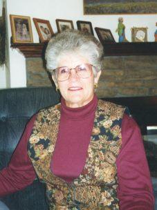 Wilma Souza Grubbs 1998