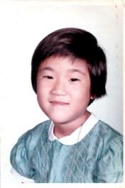 Jean Joy Terue Gushi (Fergerstrom)