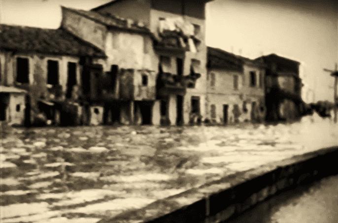 Alluvione del 1966 di Roberto Moioli