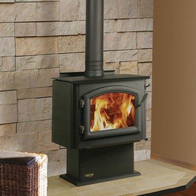 Archgard Optima 45 Gas Freestanding Stove Fergus Fireplace