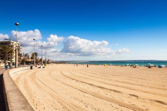reiseziele mallorca playa de palma