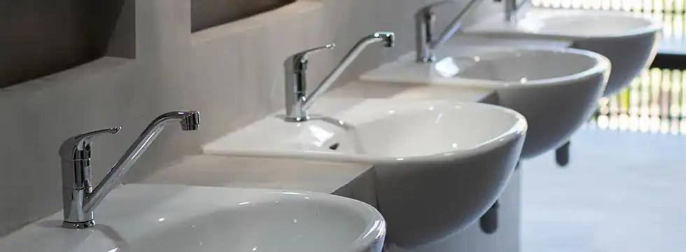an ada compliant faucet