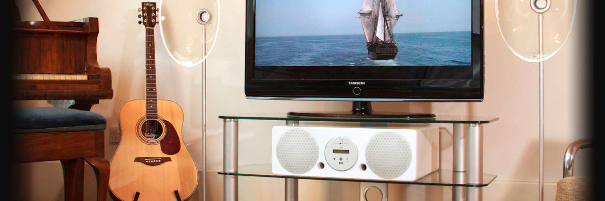 FHOO9 Home Theatre System