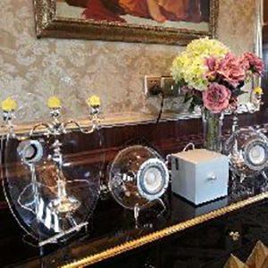 FHOO9 Mini speaker system