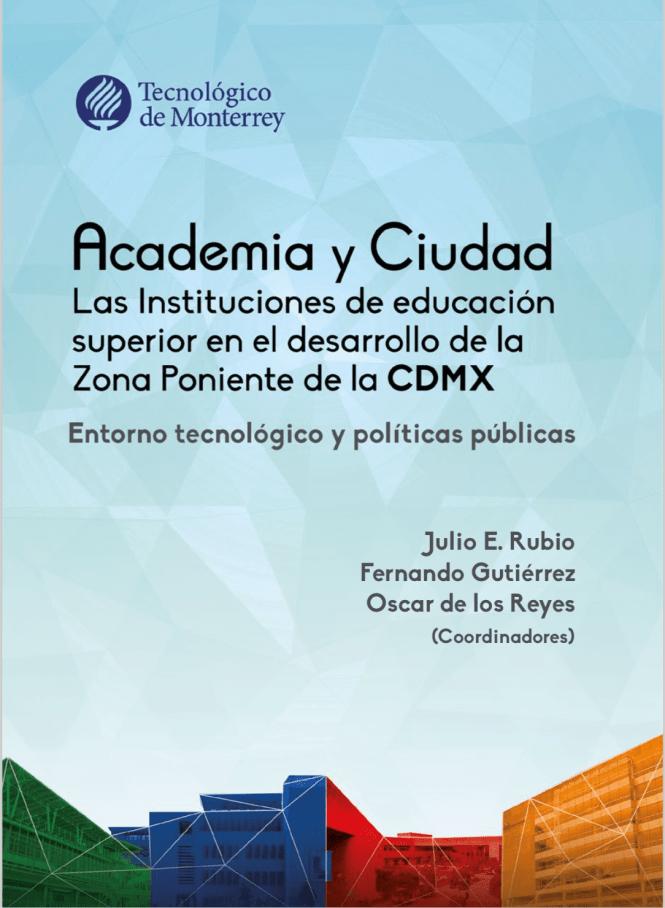 Entorno tecnologico y políticas públicas