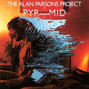 Alan Parsons pyramid
