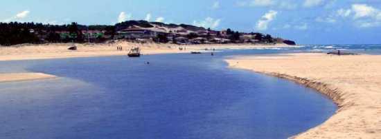 Vila Flor-RN