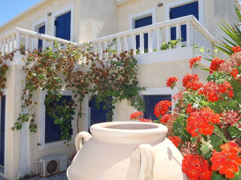 Kreta Apartment am Meer