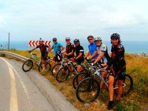 Fahrrad tour Kreta