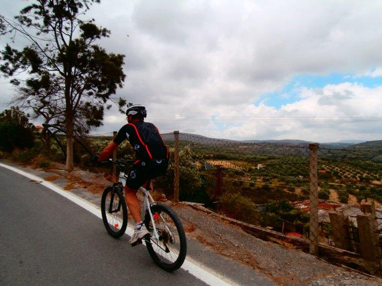 Fahrradvermietung kreta