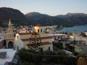 Paleochora-Kreta