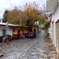 Schöne Autorouten Kreta griechenland