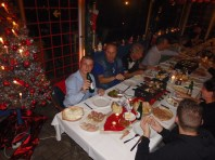 Weihnachten auf Kreta