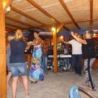 tanzen lernen in kreta