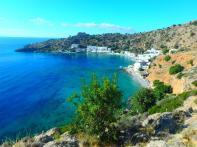 Ferien auf der Insel Kreta