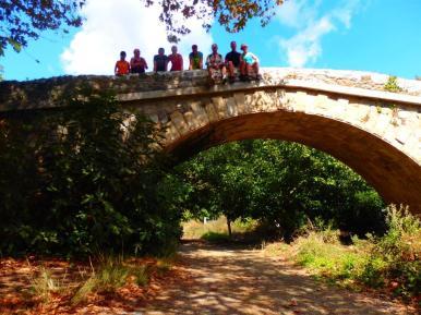 Gruppen Wanderungen