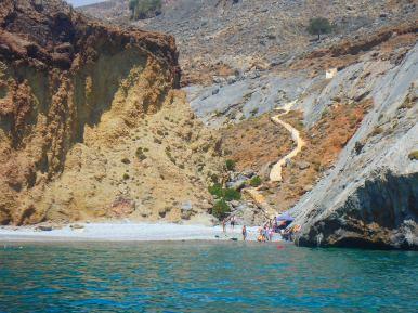 Aktivitaeten im Kreta Urlaub