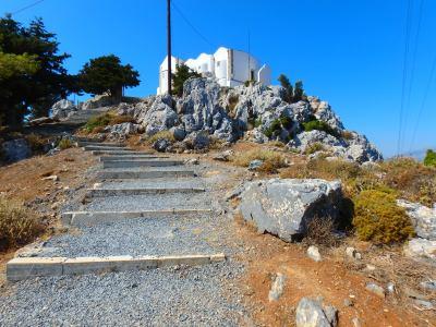 Ausflug Unbekanntes Kreta