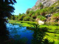 Wanderungen durch Kreta
