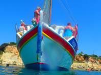 Bootstour-mit-Schwimm-und-Schnorchel-Ausflug