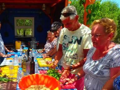 Kochkurs-zur-griechischen-Küche