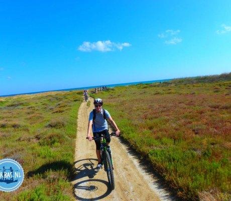 fahrrad touren durch kreta