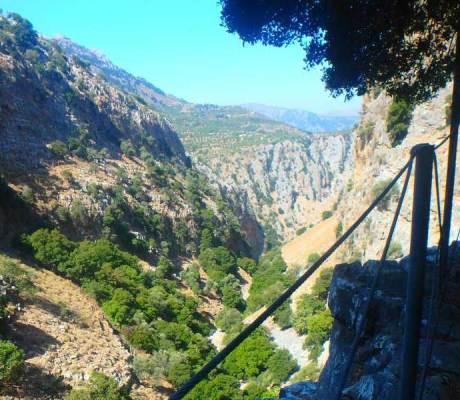 Reisen nach Kreta 2020