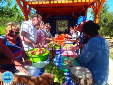 Kochen-auf-Kreta-Griechenland