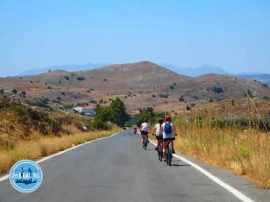 Winterurlaub nach Griechenland