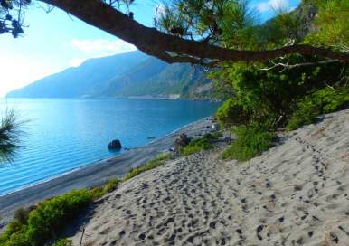 strand-wandern-in-kreta