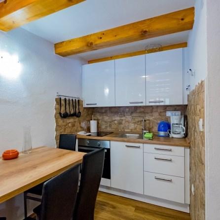 Kamen - Küche-Ansicht 2