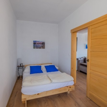App 2 - Schlafzimmer-Ansicht 1