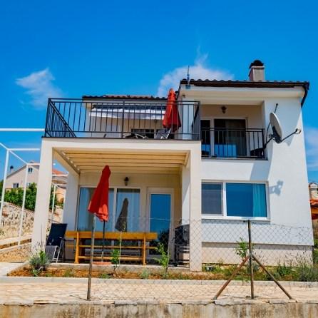 Haus Plaza - Aussen-Ansicht 3