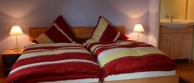 Zweibett-Zimmer Standard