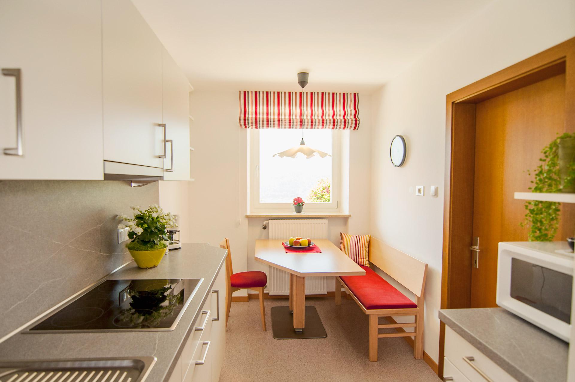 Unsere Wohnungen | Ferienwohnungen Klostergut