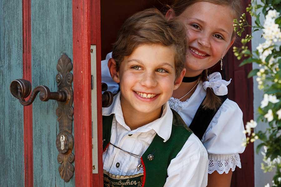 Ferienwohnungen Stockingerhof Ruhpolding Urlaub In