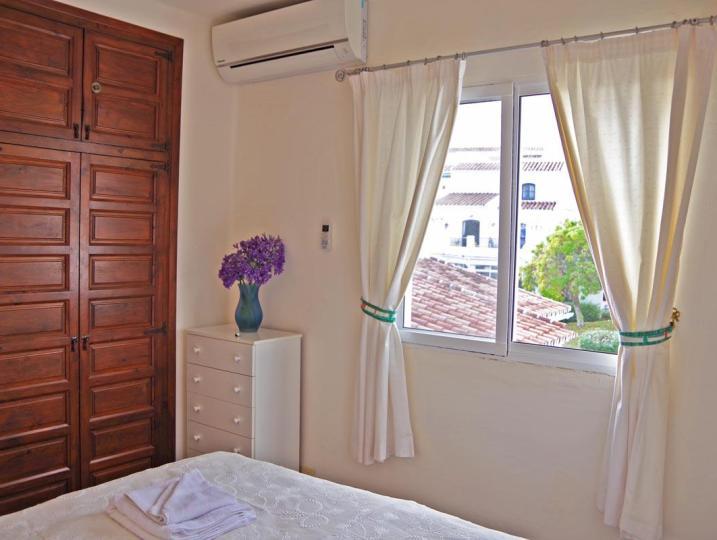 Schlafzimmer La Perla