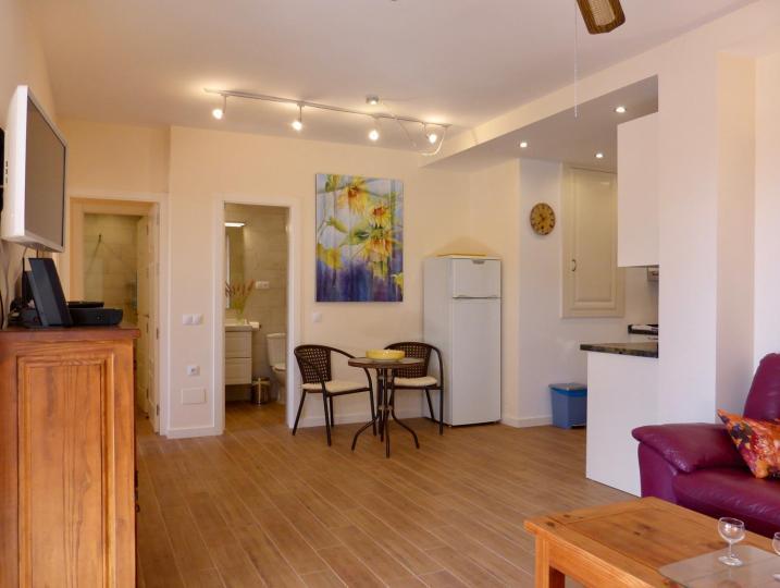Livingroom Villa Limon