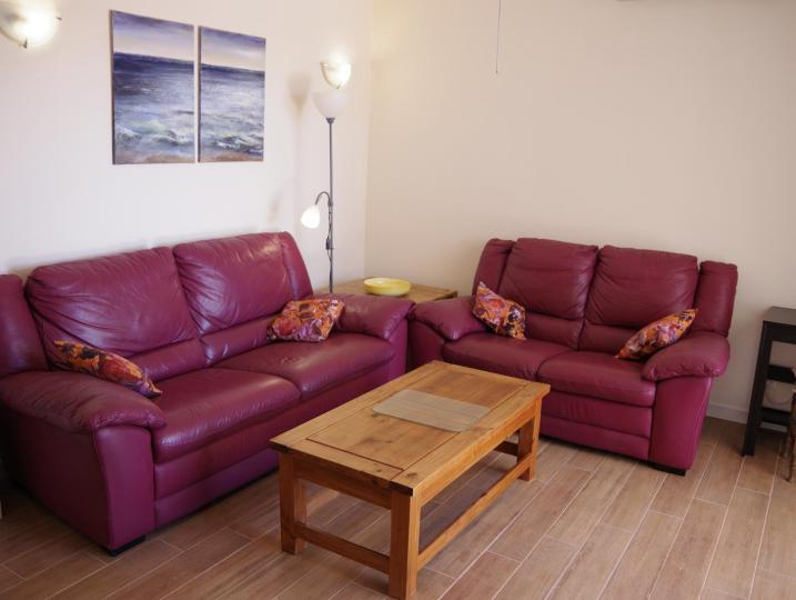 couch corner Limon