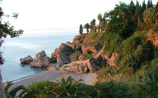 Carabello Strand