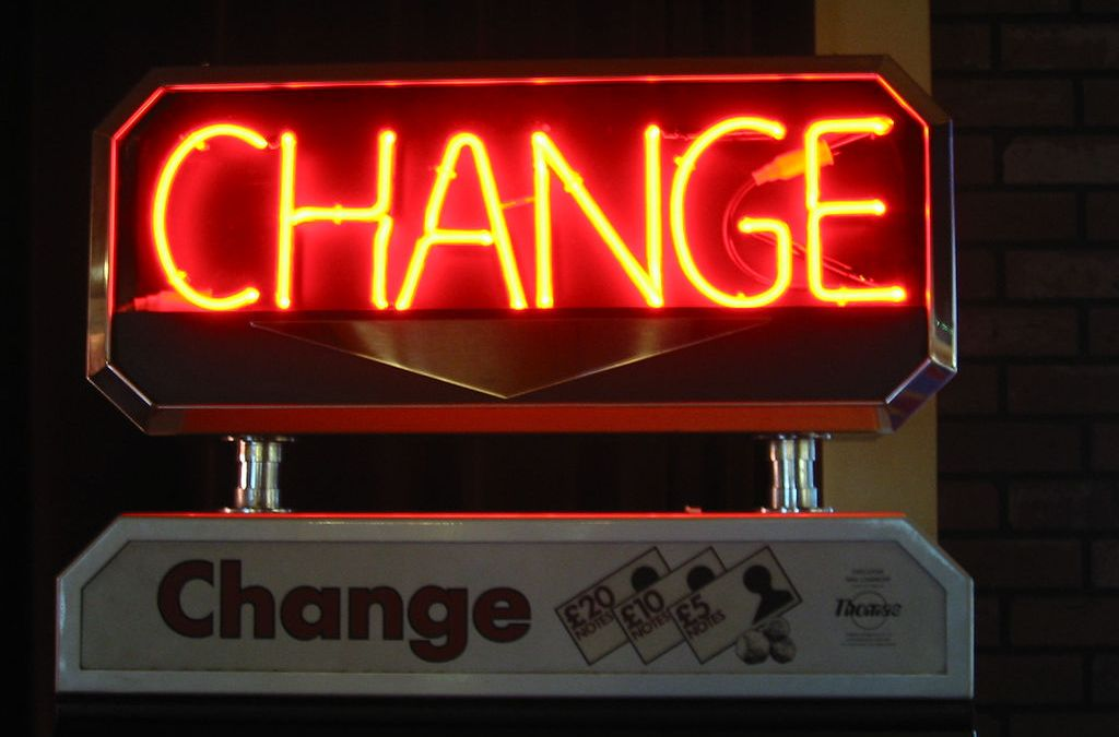 Transformationale Führung im Changemanagement