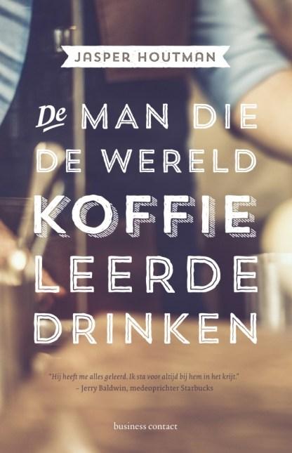 de man die de wereld joffie leerde drinken